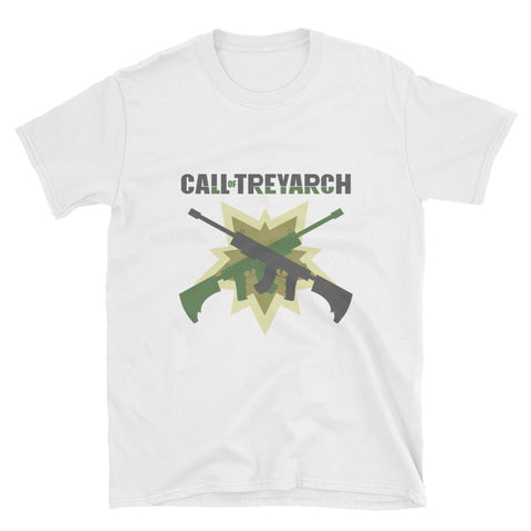 Call of Treyarch T-Shirt