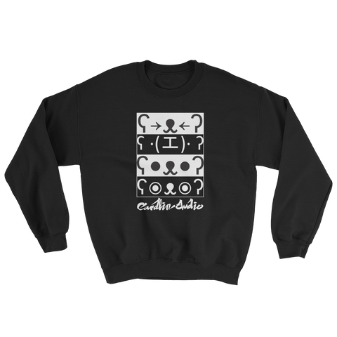 Cardlin Audio Sweatshirt