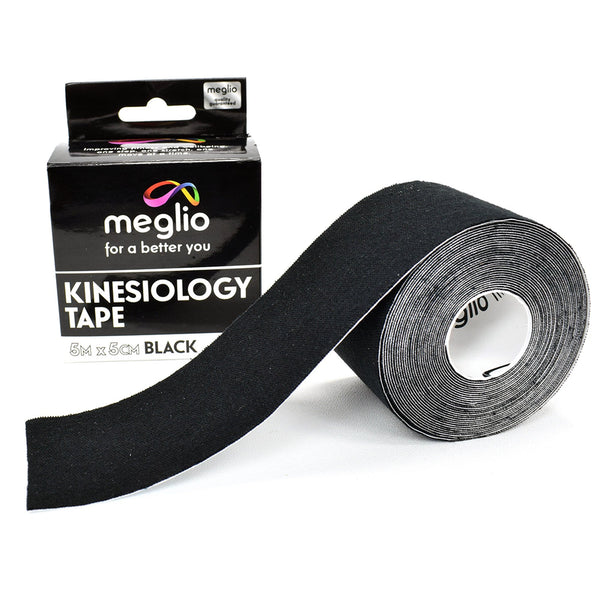 Strapping ruban adhesif kinesiologique kinesitherapeutique bandes musculaires sport