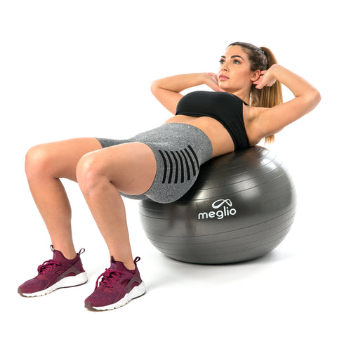 Ballon de Fitness anti-eclatement