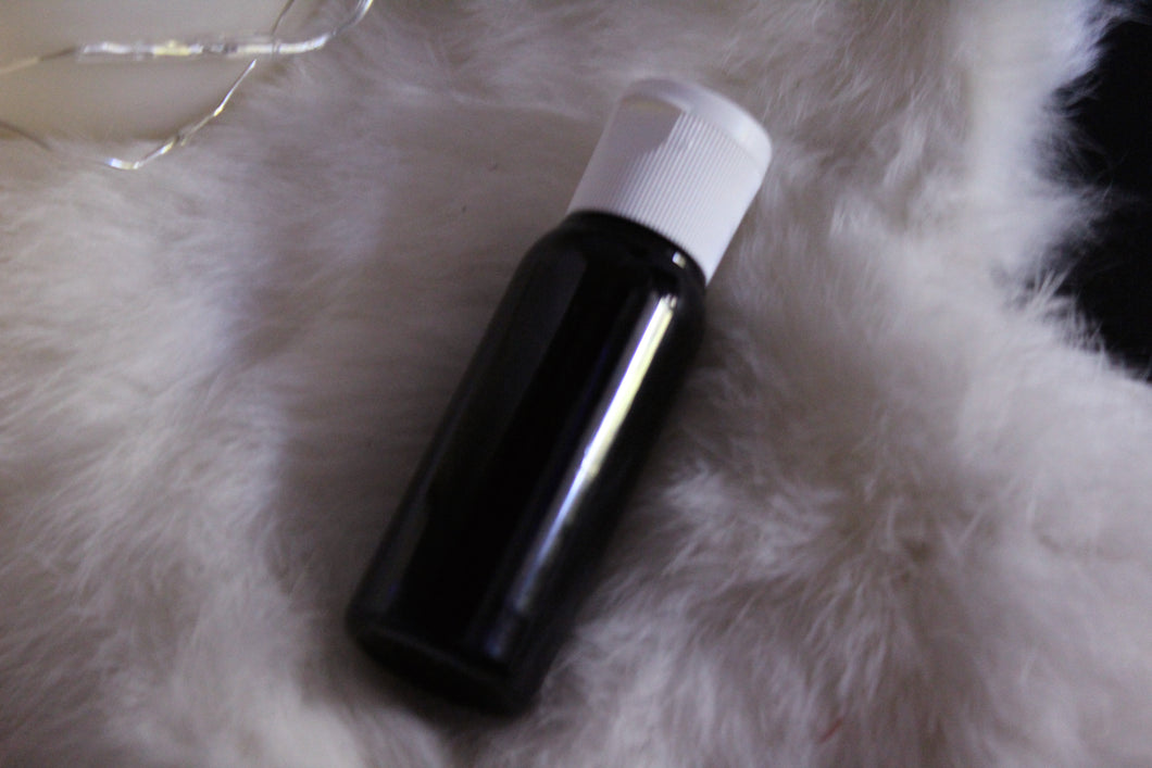 Chai Body Oil