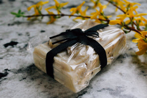 Black Fig & Honey Body Soap