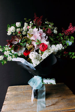The Sophisticate Bouquet