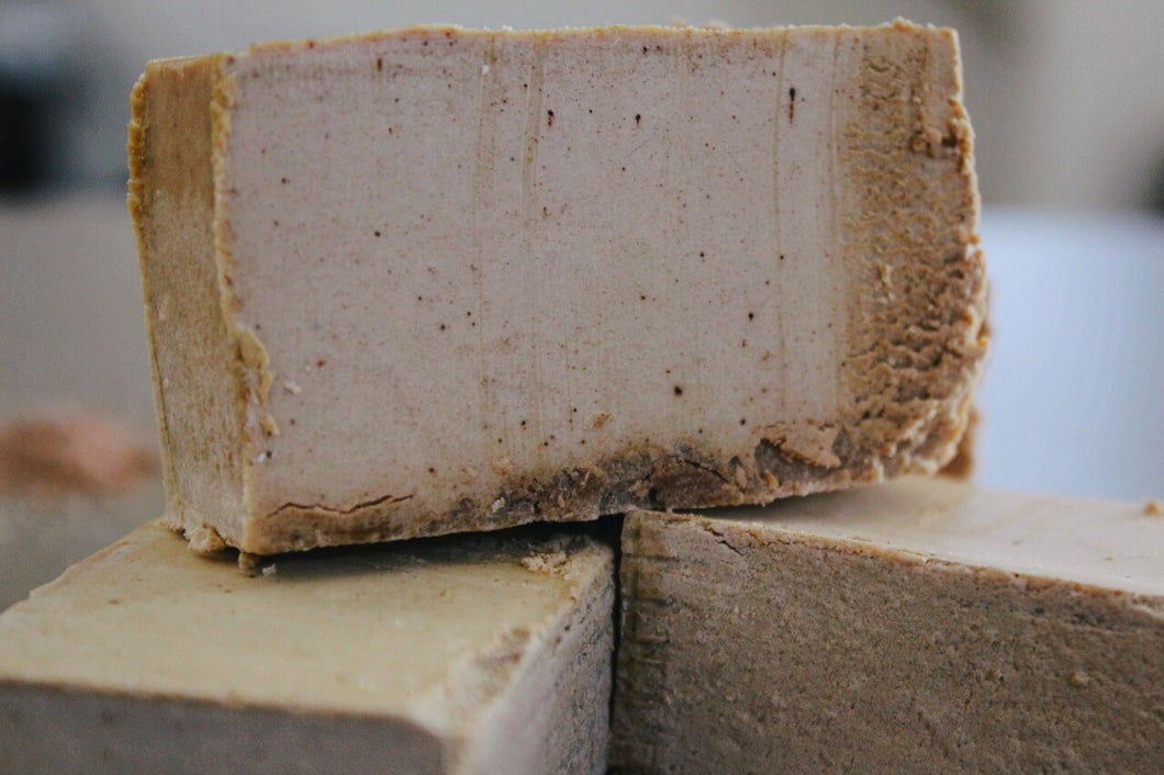 Rich Cocoa Body Soap