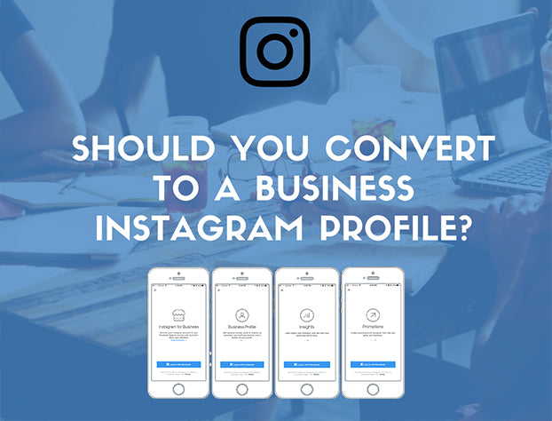Does Switching to a Business Profile on Instagram Hurt Your Post's Rankings in the Newsfeed Algorithm?