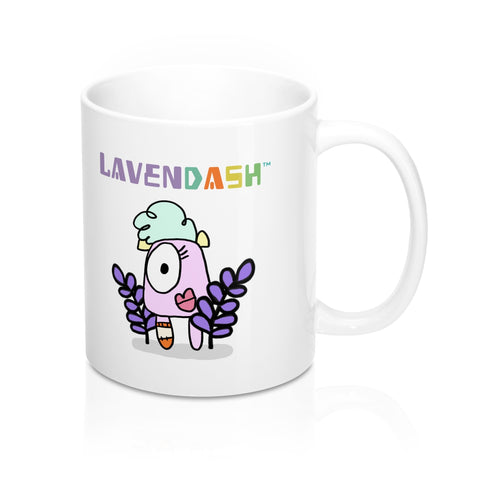 LavenDash Caffeination Carrier