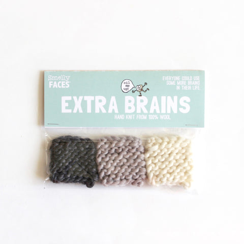 Extra Brains - Sweet & Simple