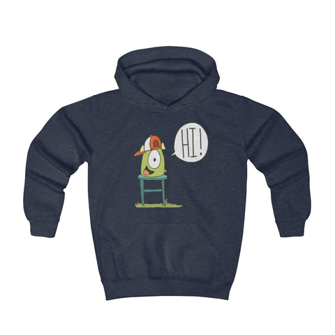 Milton Youth Hoodie