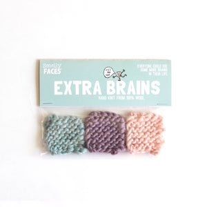 Extra Brains - Cotton Candy