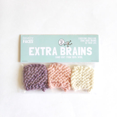 Extra Brains - Ballet Slipper