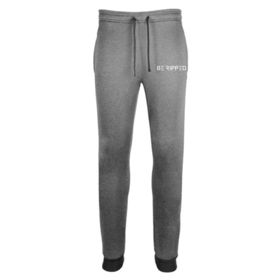 UNISEX TECH FLEECE PERFORMANCE SWEATPANTS - GRAY