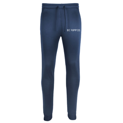 UNISEX TECH FLEECE PERFORMANCE SWEATPANTS - NAVY