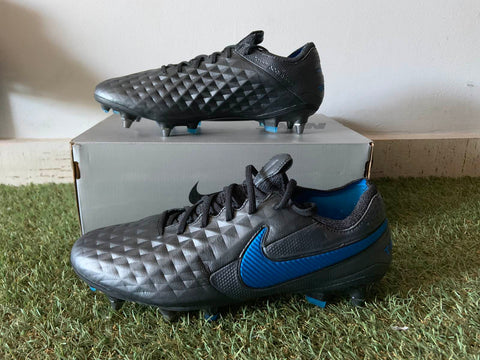 Nike Tiempo Legend VIII Elite Football Boots SG - CJ6085 005