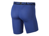 Traning shorts Nike Pro Training 838061-480 - soccerkingstore