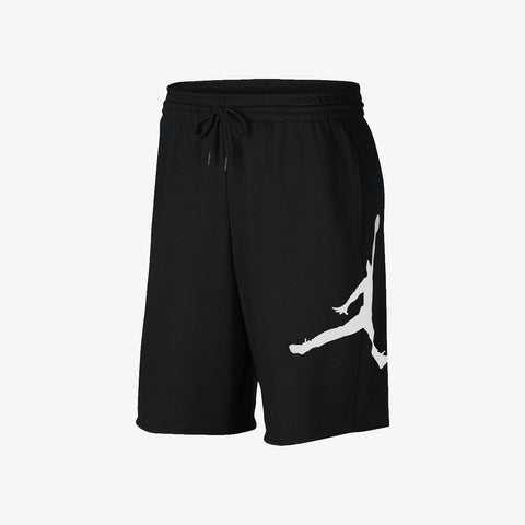 Jordan Jumpman Logo Men's Fleece Shorts - AQ3115-010