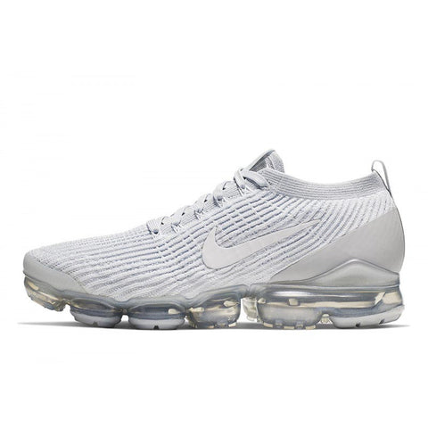 Air VaporMax Flyknit 3 White Pure Platinum - AJ6900-102