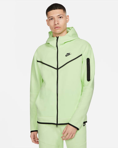 Nike Sportswear Tech Fleece Men's Full-Zip Hoodie -  CU4489-383