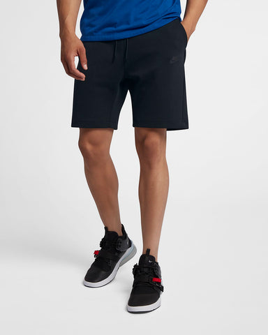 Nike Sportswear Tech Fleece Men's Shorts - 928513-011