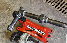 Pipe Vise (PV01) - The Bigfoot