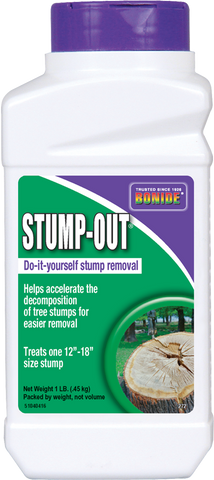 Stump-Out®