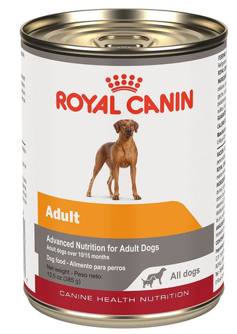 Royal Canin Canine Health Nutrition Adult Canned Dog Food
