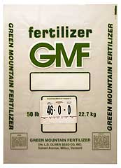 46-0-0 UREA Fertilizer