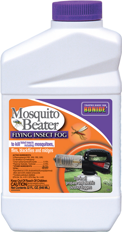 Mosquito Beater® Flying Insect Fog