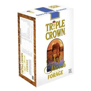 Triple Crown Safe Starch® Forage