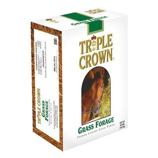 Triple Crown Premium Grass Forage