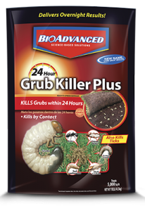 24 Hour Grub Killer Plus