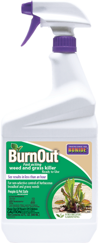 BurnOut® RTU