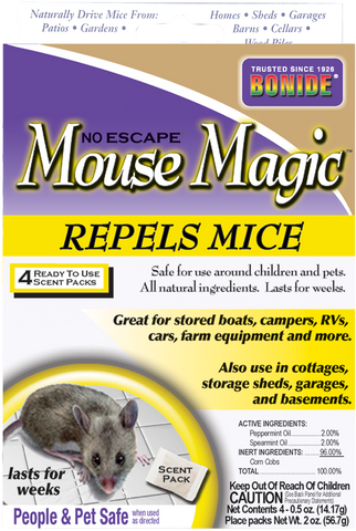 Mouse Magic®