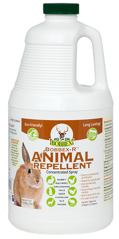 Bobbex-R Animal Repellent Concentrated Spray