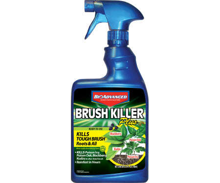 Brush Killer Plus