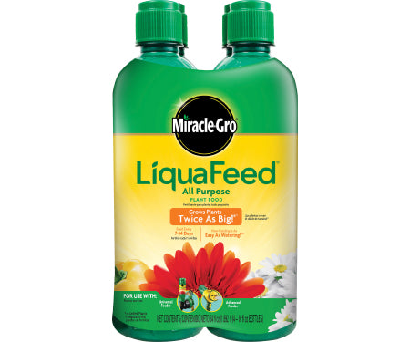 Miracle Gro LiquaFeed All Purpose