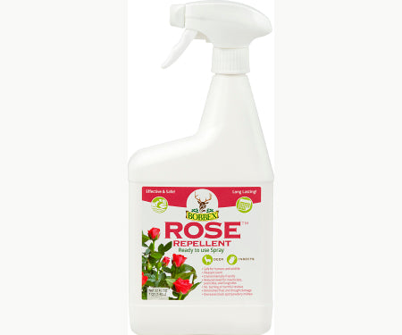 Bobbex Rose Deer & Insect Repellent
