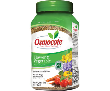 Osmocote Flower & Vegetable Food