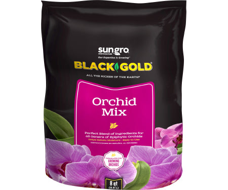 Orchid Mix Potting Soil