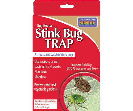 Stinkbug Trap 3 pack