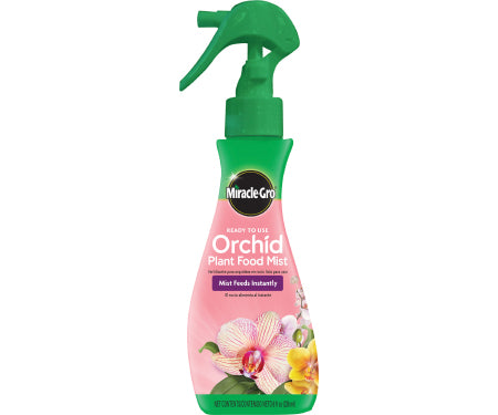 Miracle Gro Orchid Mist