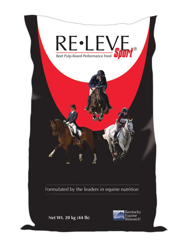 Hallway Re•Leve® Sport Horse Feed