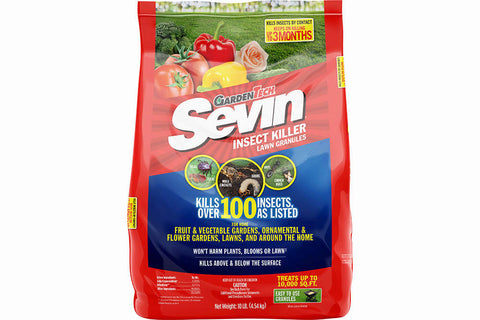 Sevin® Insect Killer Lawn Granules