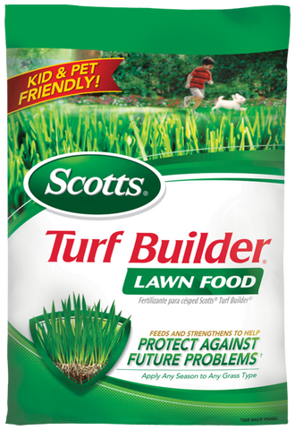 Scotts® Turf Builder® Lawn Food