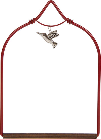 Pop's Charmed Hummingbird Swing