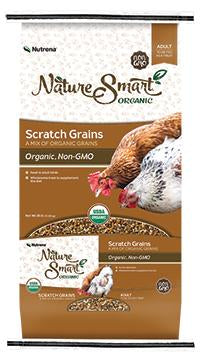 Nature Smart Organic Scratch Grains