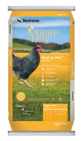 NatureWise Hearty Hen