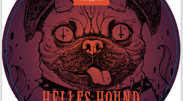 Helle's Hound Helles Lager due to be Released soon