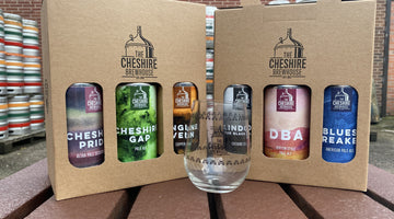 Christmas Beer Gift Sets