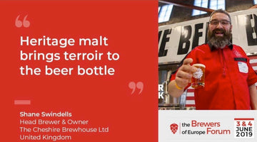 The Brewers of Europe Forum - Expert Speaker