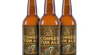 Barrel Aged Conger Tun Ale Aged 12 months in Oak Casks